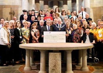Provincial Grand Lodge Cornwall Charity AmazonSmile